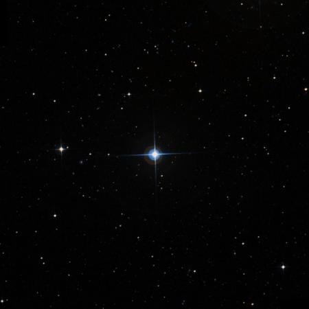 Image of HR 636