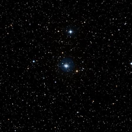 Image of HR 2499