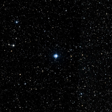 Image of HR 7755