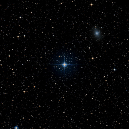 Image of HR 5103