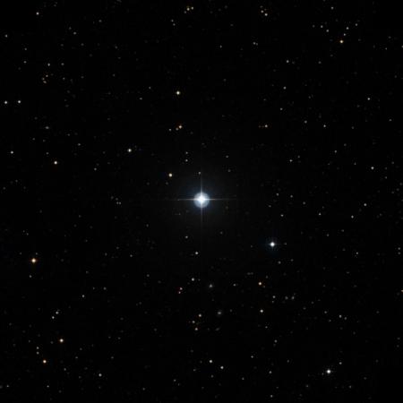 Image of HR 3309