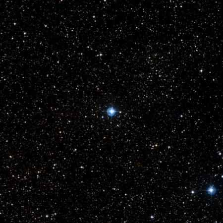 Image of HR 7958