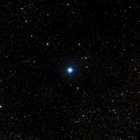Image of HR 7354