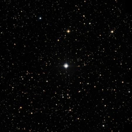 Image of HR 2115