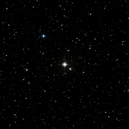 Image of HR 495