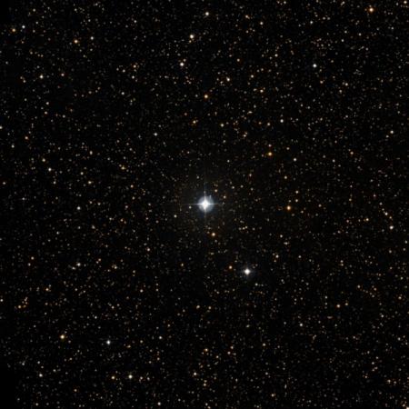 Image of HR 8170