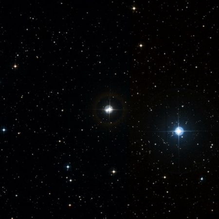 Image of HR 8364