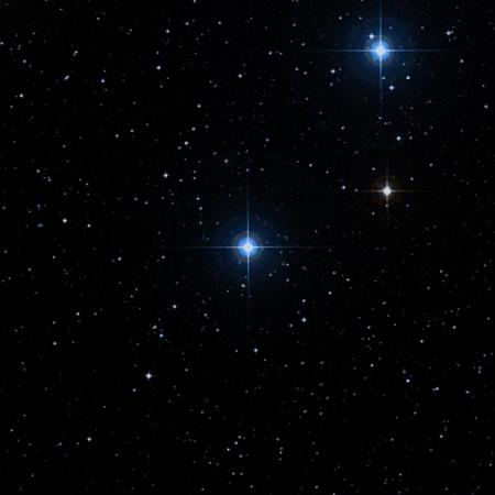 Image of HR 3848
