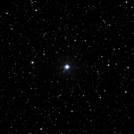 Image of HR 518