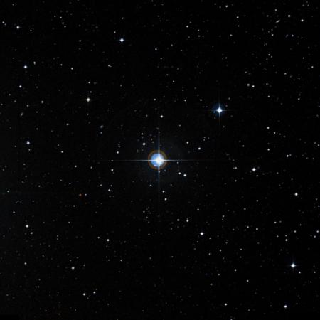 Image of HR 5322