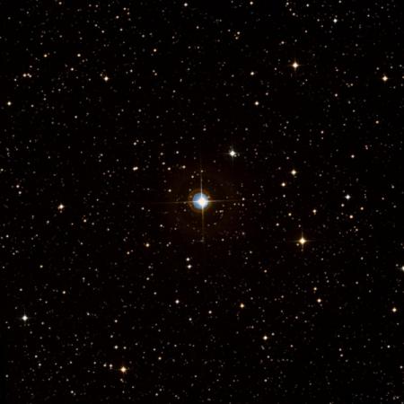 Image of HR 4718