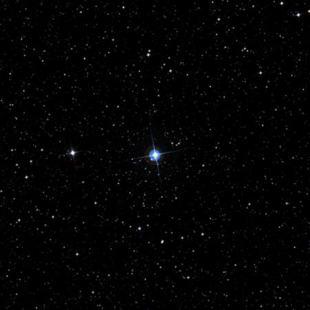 Image of HR 4385