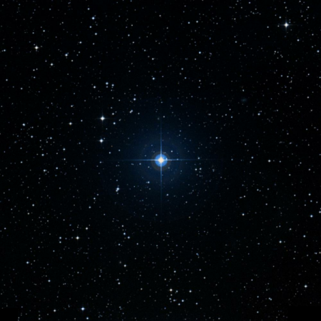 Image of HR 7588