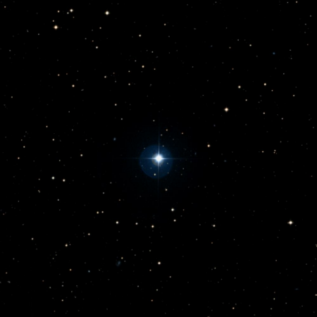 Image of HR 5333