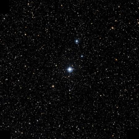 Image of HR 7280