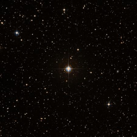 Image of HR 2225