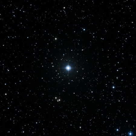 Image of HR 8191