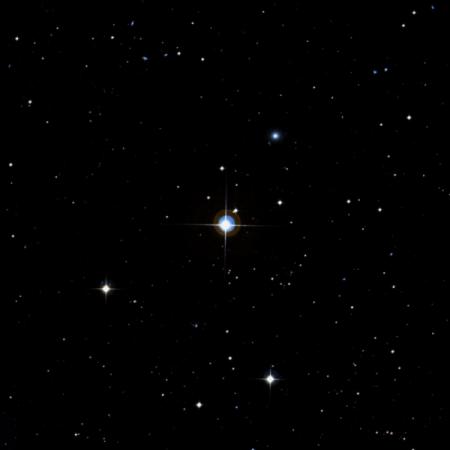Image of HR 686