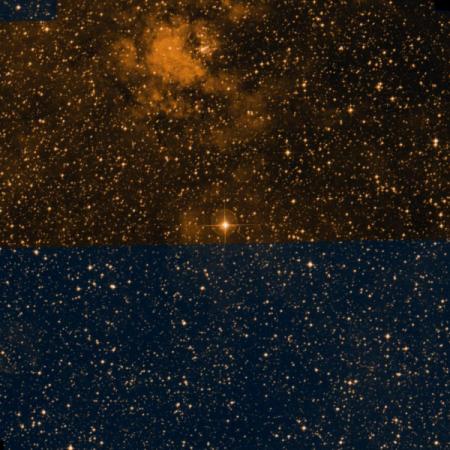 Image of HR 4091