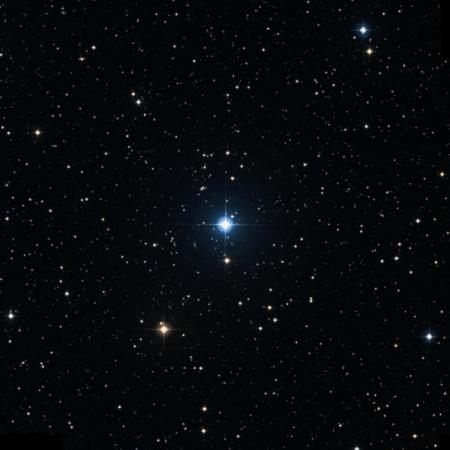 Image of HR 746