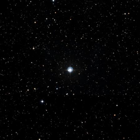 Image of HR 8412