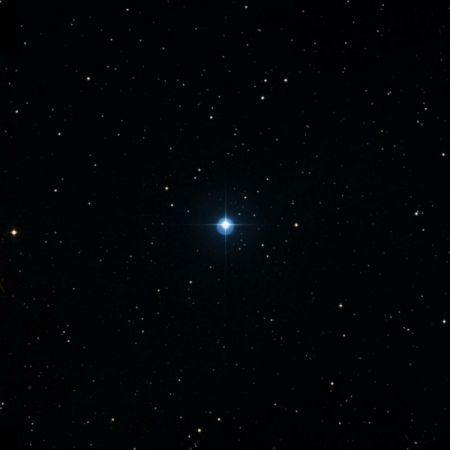 Image of HR 1237