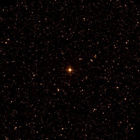 Image of HR 7276