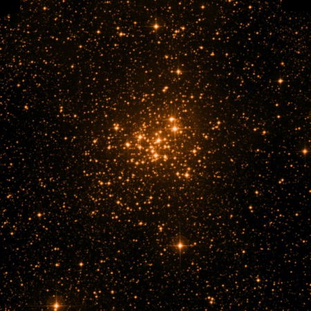 Image of HR 6263