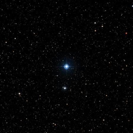 Image of HR 6696
