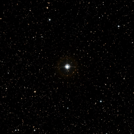 Image of HR 1255