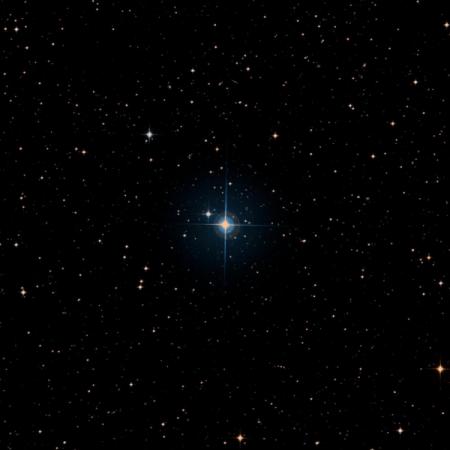 Image of HR 4628