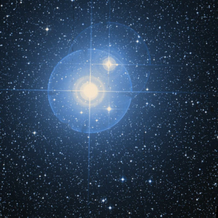 Image of HR 4619