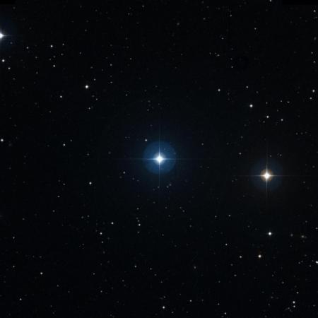 Image of HR 5373