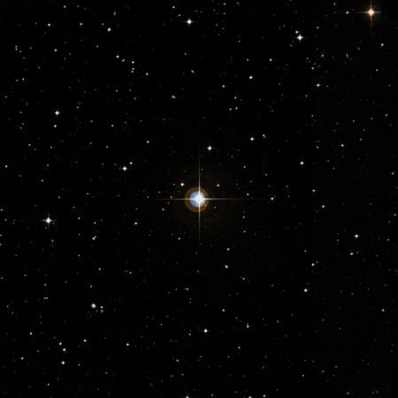 Image of HR 3907