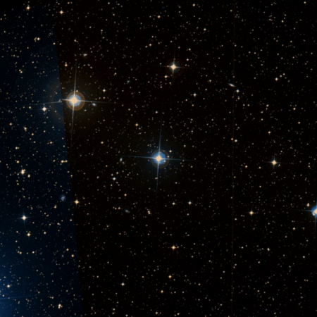 Image of HR 6996