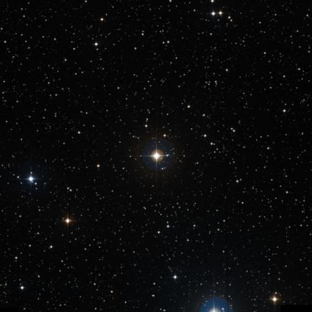 Image of HR 8197