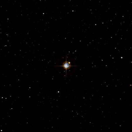 Image of HR 4122