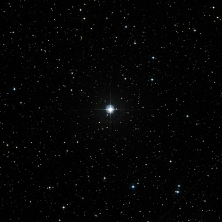 Image of HR 6806
