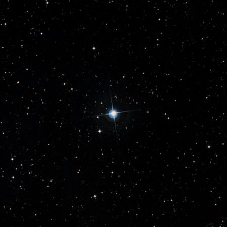 Image of HR 8370