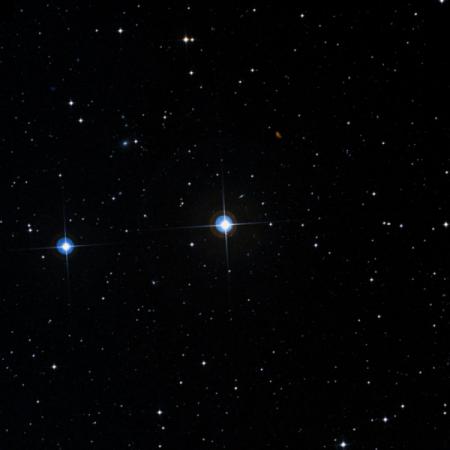 Image of HR 584