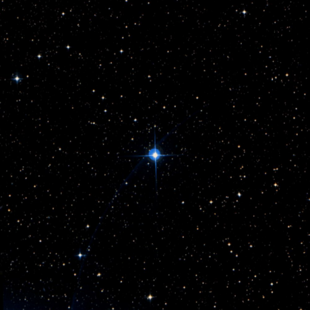 Image of HR 3100