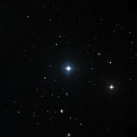 Image of HR 5347