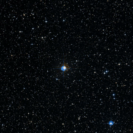 Image of HR 3384