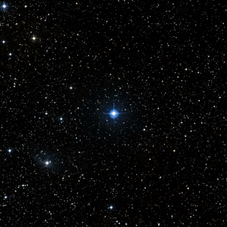 Image of HR 8434