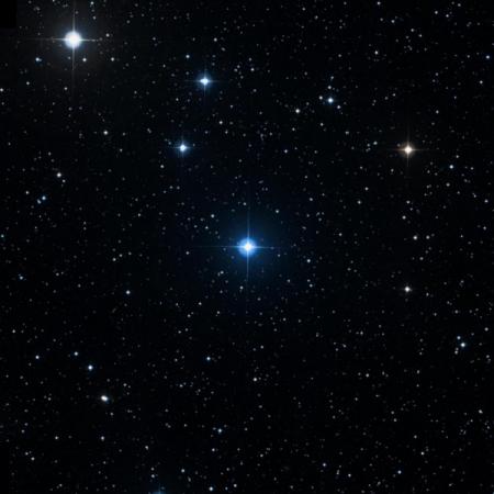 Image of HR 8706