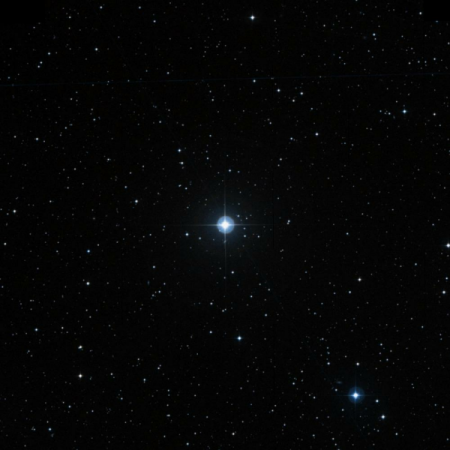 Image of HR 6307