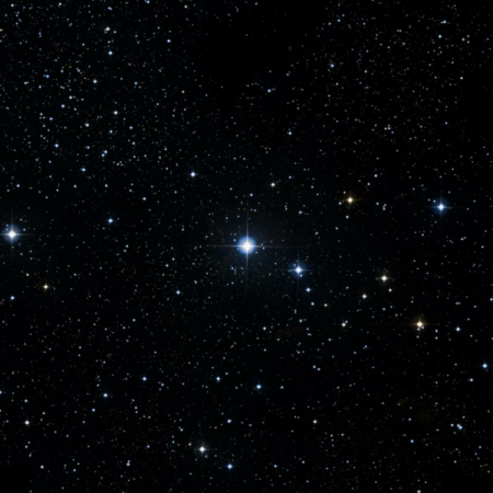 Image of HR 8442