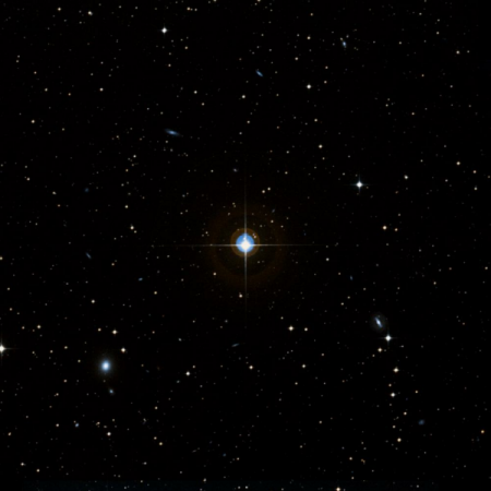 Image of HR 4918