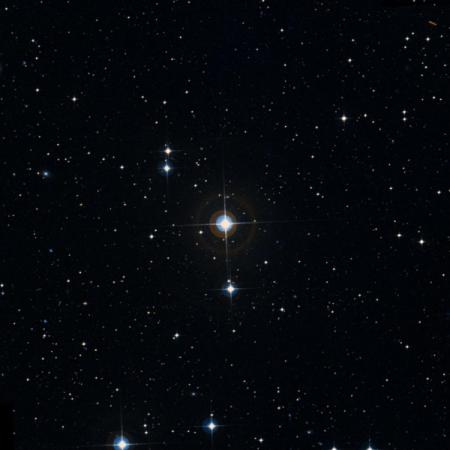 Image of HR 8152