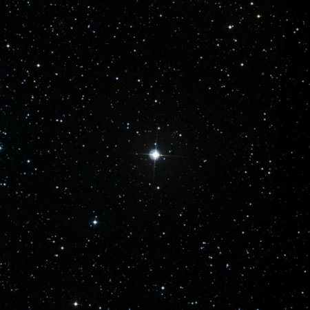 Image of HR 2121